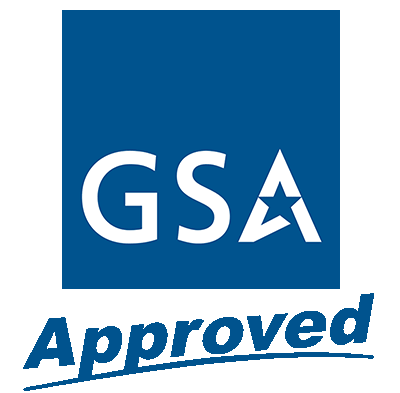 GSA Approved